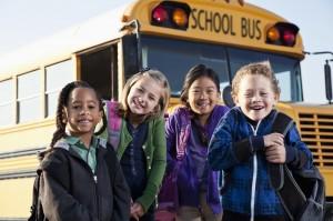 Integrated Schools