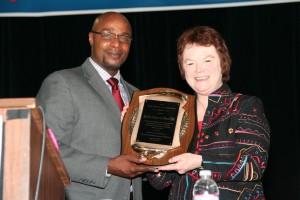 2014 NCAE Award