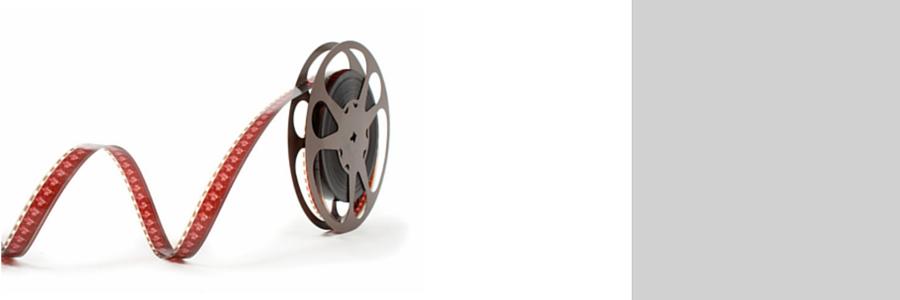 Film Slider Image