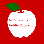NC Students for Public Education