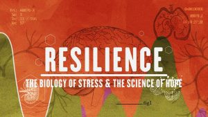 Resilience Film Screening (Free Event) @ James B. Hunt Jr. Library | Raleigh | North Carolina | United States