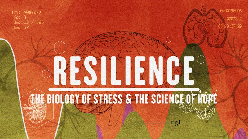 Resilience: A Documentary Event