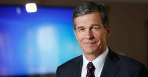 A Conversation About Public Education With Governor Roy Cooper